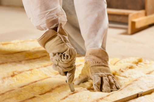 Insulation Services in Lakeland, Florida
