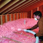 Blow-in Insulation Contractor