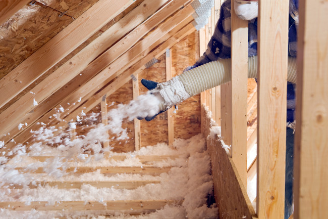 Things You Need to Know about Insulation R-Values