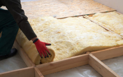 Benefits of Insulation in Your Home