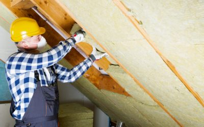 Make Your Home Comfortable with Residential Insulation Services