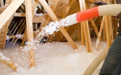 Quality Home Insulation Services